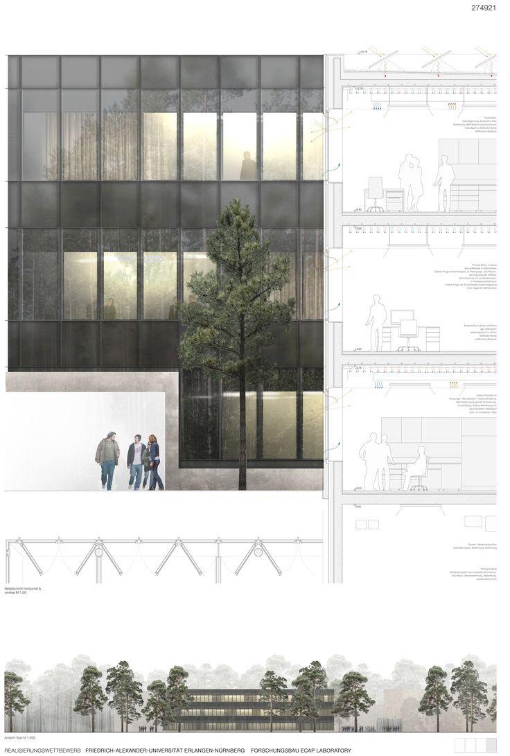 1. Preis: © Glass Kramer Löbbert Architekten, di…