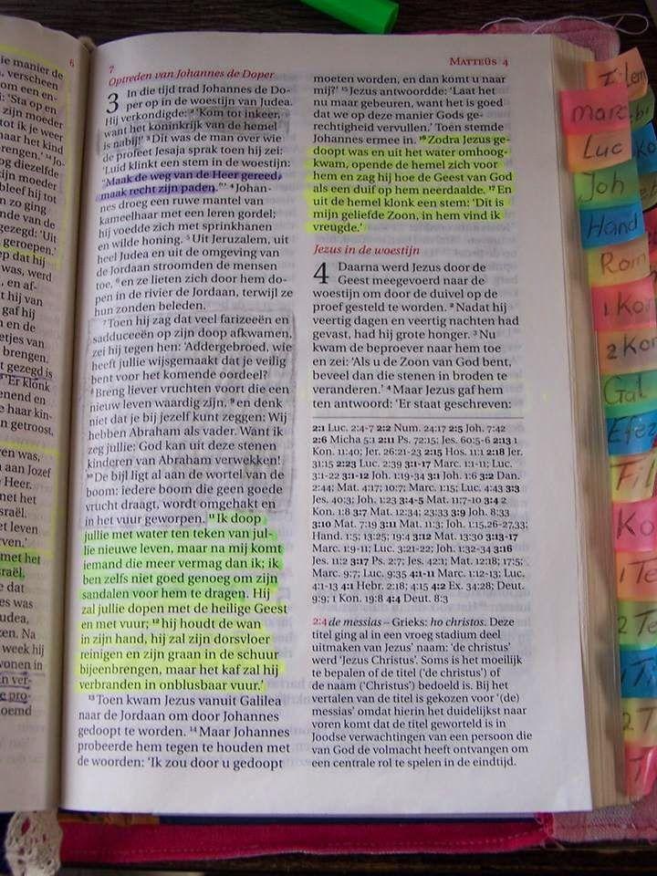 Look Around The Corner: Zoek je gratis online bijbel???