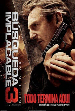 Watch Taken 3 Full Movie Streaming HD