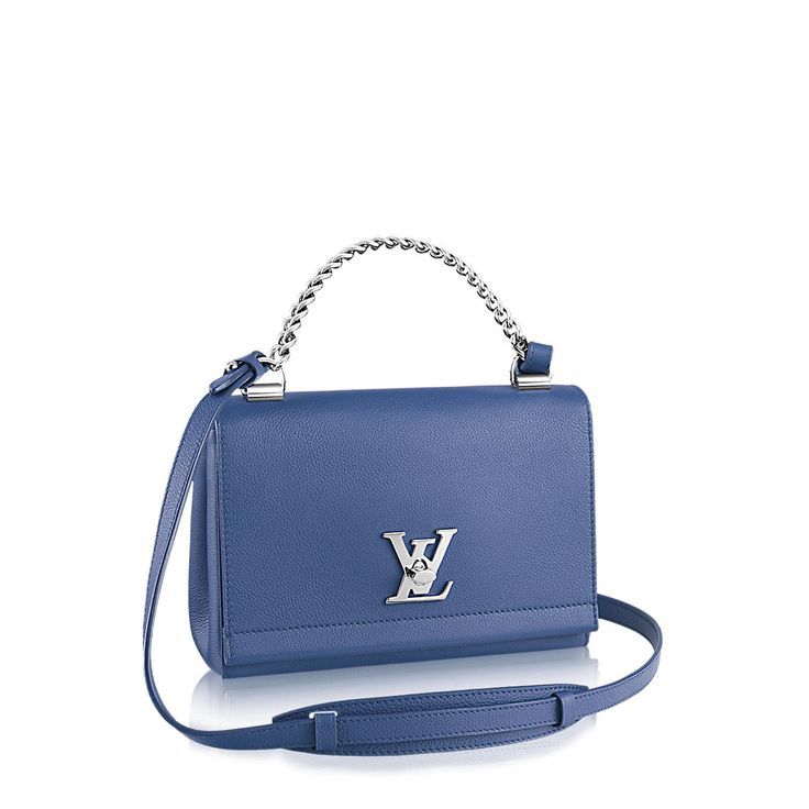 Lockme II BB - - Soft Leather | LOUIS VUITTON