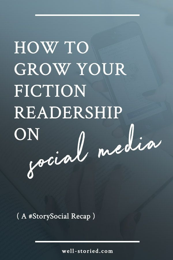 Struggling to find your audience? Just beginning to build your author platform? Learn how to find your readers online and begin building strong writer-reader relationships with this recap of May 3rd's #StorySocial chat!