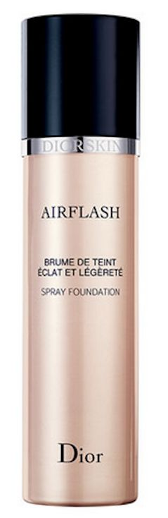 Best foundation ever!!  Just spray it on for perfect coverage! http://rstyle.me/n/ghiymnyg6