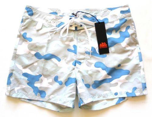 SUNDEK-COSTUME-DA-BAGNO-BOXER-UOMO-MOD-MS012012-16959-MIMETICO-GRIGIO-AZZURRO