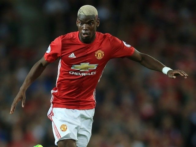Zinedine Zidane: 'Real Madrid had Paul Pogba talks' #Transfer_Talk #Real_Madrid #Football