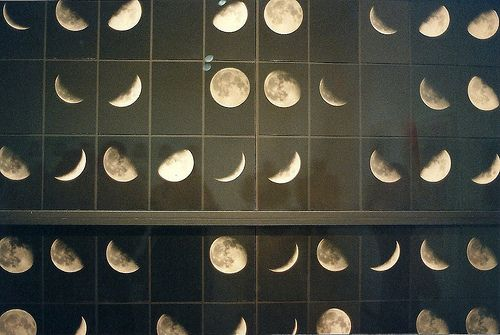 Mapping Moons.