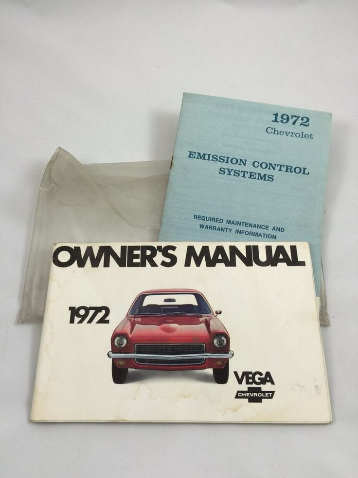 75 best american muscle car owners manuals images on pinterest 1972 chevrolet vega owners manual original more publicscrutiny Choice Image