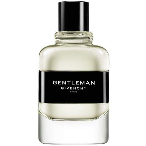 Givenchy Gentleman Givenchy Eau de Toilette 1.7 oz. (200 BRL) ❤ liked on Polyvore featuring beauty products, fragrance, no color, edt perfume, eau de toilette perfume, givenchy fragrance, givenchy and givenchy perfume