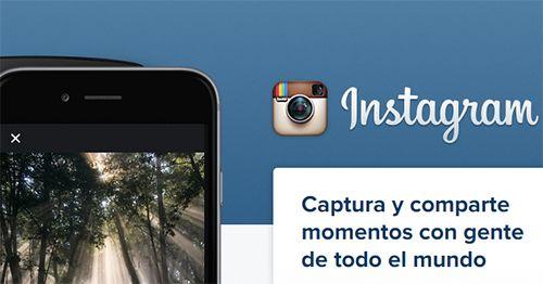 Como eliminar cuenta Instagram (web)