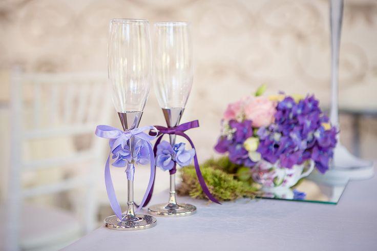 Свадьба Юлии и Владислава