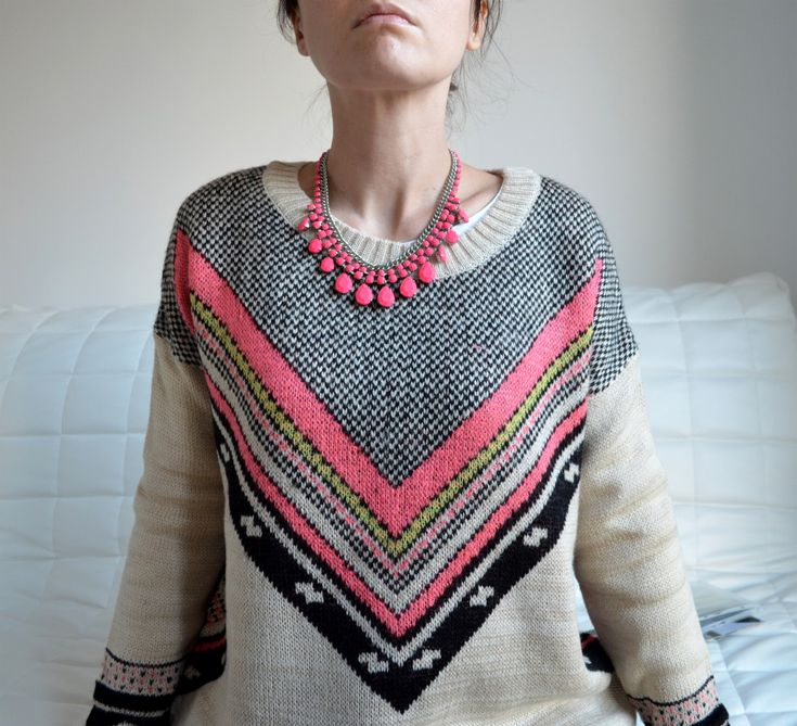 Pull Newlook http://www.be.com/catalogue/vetements/pull/new-look/202492-laine