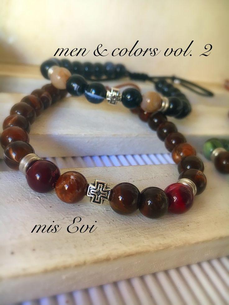 Men & colors vol.2 handmade