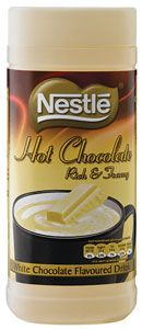Home Tester Club : Nestle White Hot Chocolate