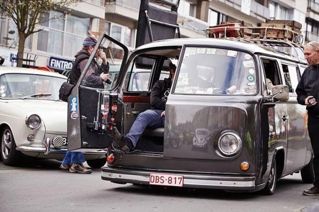 VW - Bar