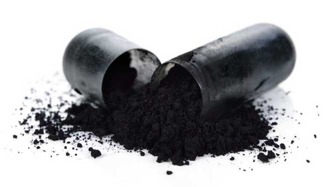 5 genialnych zastosowań węgla aktywnego!