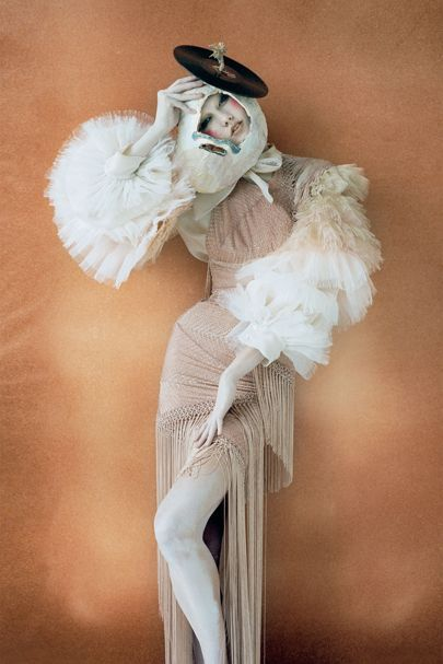 October 2010 Photographer: Tim Walker