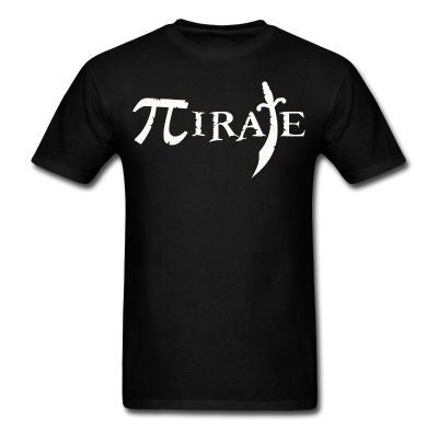 Arrr!  Celebrate Talk Like a Pirate Day and Pi Day simultaneously!  Great for swashbucklers and math lovers!