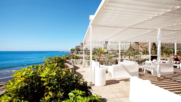 Suite Princess Adults Only Resort **** - #princesshotels #canarias #resort #gran #canaria #adults #only #all #inclusive #valle #taurito #terrace #bar