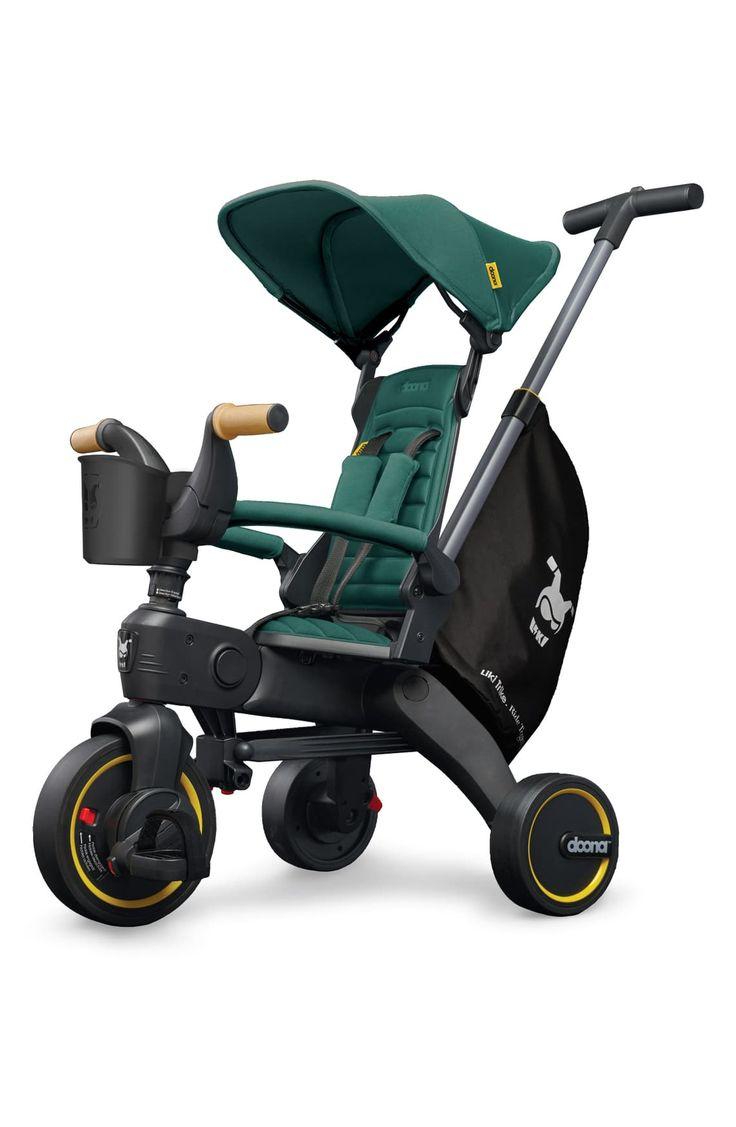Doona liki s5 convertible stroller trike nordstrom