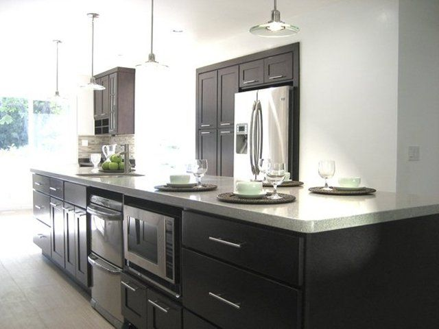 Best 17 Best Images About Kitchen On Pinterest Countertops 400 x 300