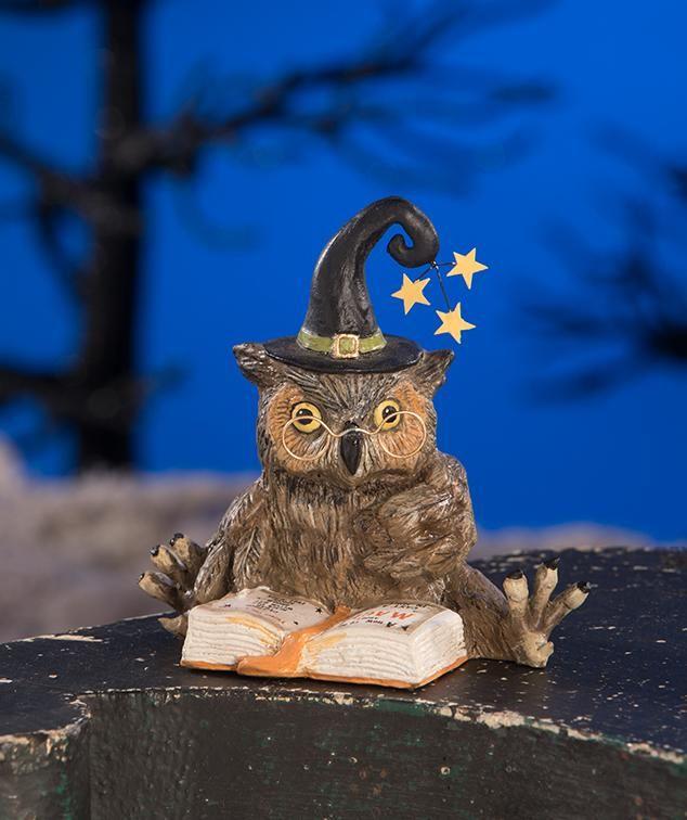 28+ Owl wizard ideas