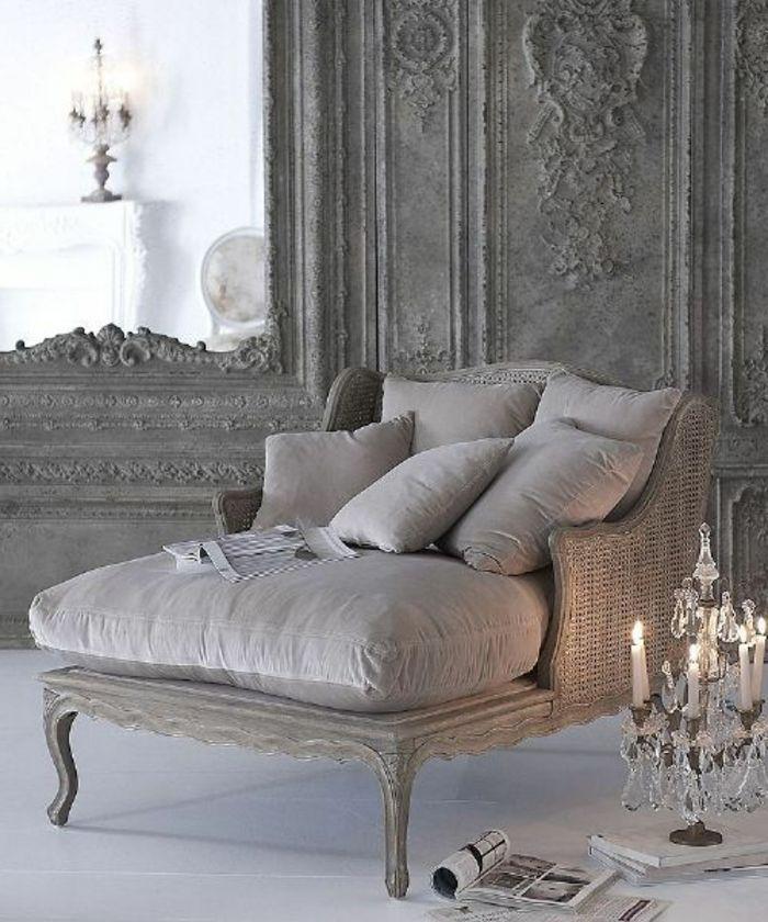 Les 296 meilleures images propos de d co romantique sur for Chambre baroque romantique