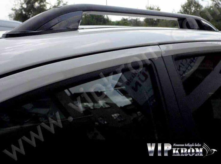 #Volkswagen #Caddy Alüminyum Tavan çıtası, Siyah GittiGidiyor'da 213112856