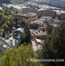Tips and Tricks for Maximizing Your visit to Universal Studios Hollywood in Los Angeles, CA.