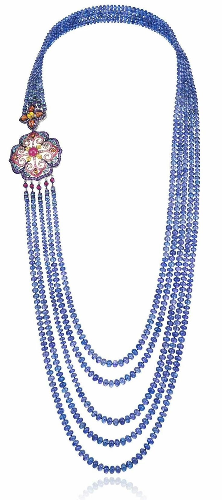Chopard red carpet collection 2016
