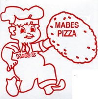 The best pizza in the world is located in my hometown of Decorah, Iowa.  #mabes