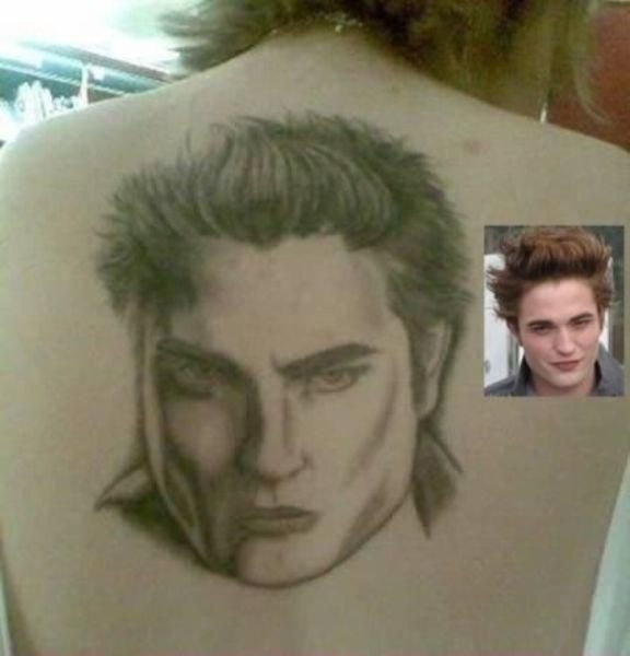 30 Portrait Tattoos Gone Very Wrong
