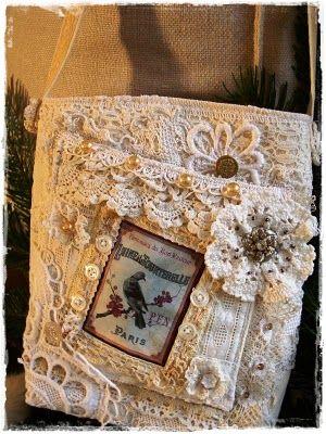 .Fabric journal