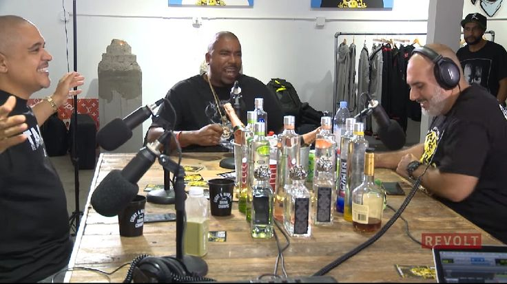 Video: N.O.R.E. x DJ EFN – Drink Champs Episode 103 W/ Irv Gotti | We Up On It
