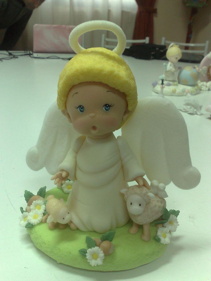 "Angel  ""Leticia Suárez del Cerro"""