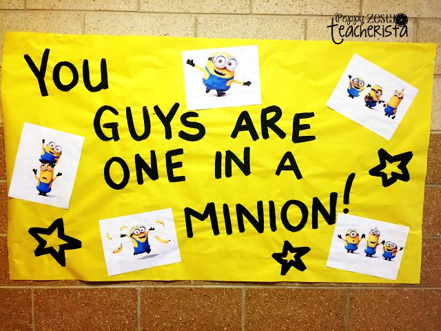 Classroom Motivation Ideas ~ Ideas about classroom motivational posters on