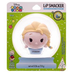 Holiday Tsum Tsum Snow Globe - Elsa - Icy Snow Queen