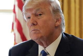 La semaine de Trump. Des ministres… et des juges | Courrier international