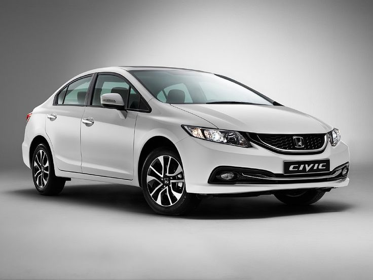 2014 Honda Civic Sedan Wallpaper - car wallpapers information