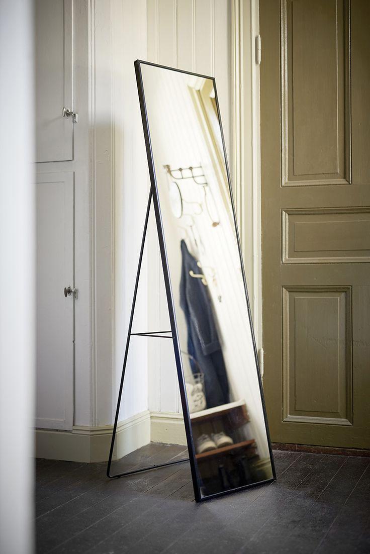 Meer dan 1000 ideeën over Staande Spiegel op Pinterest ...