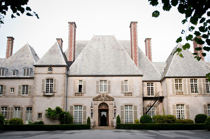 glen manor house. portsmouth, rhode island.