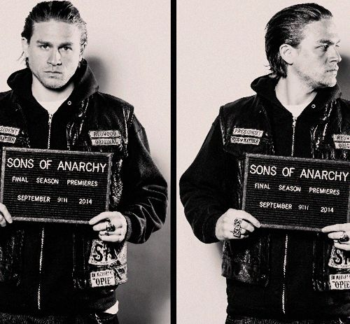 835 Best Images About Sons Of Anarchy On Pinterest