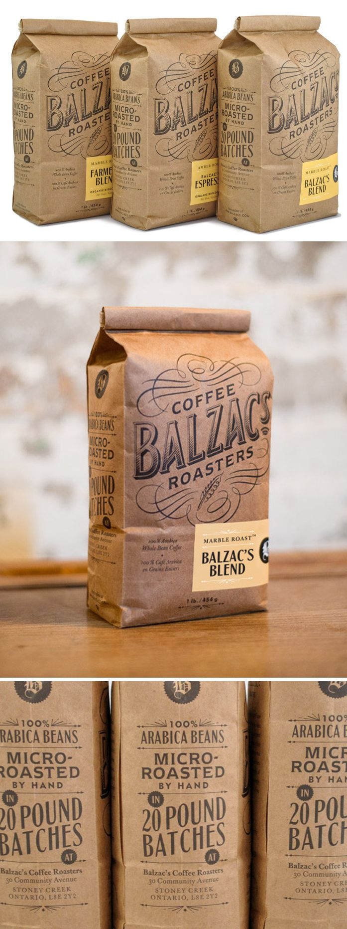 Balzac's Coffee Roasters...a book by a great author and a nice cup of coffee, one of those rare things i enjoy                                                                                                                                                                                 More