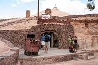Travel With MWT The Wolf: Travel Notes    Coober Pedy  Northern Australia   ...
