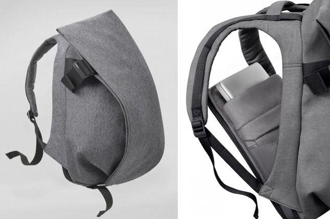 現代的なスタイルに立脚したブランド「コートエシエル」今はバックパック全盛期だ。その主要因は、ノートPCやスマホをはじめとするデジタルデバイスの普及にありそうだ。両手が空いていたほうが操作しやすいのと、…