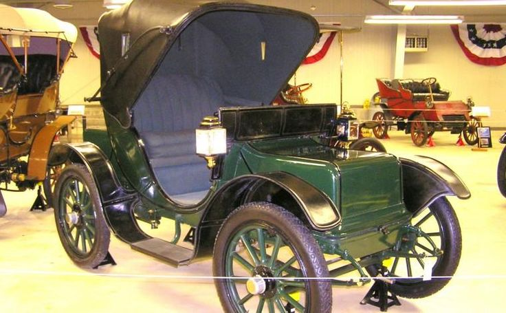 Vintage Emerson Electric Motors Models