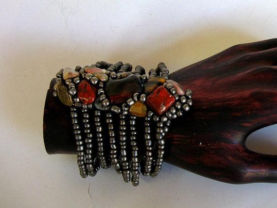 zulu style bracelet