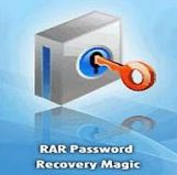 Keys advanced archive password recovery