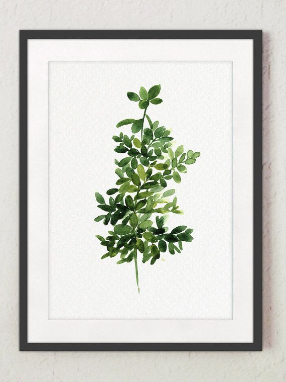 Plant Wall Art 25+ best botanical kitchen ideas on pinterest | kitchen plants