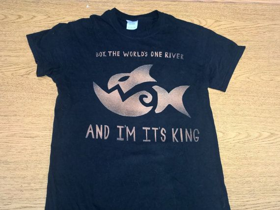 Tahm Kench The River King League of Legends por BleachedBearShirts
