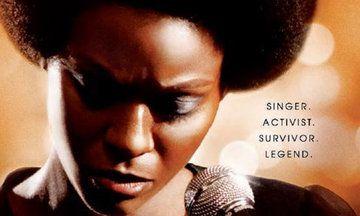 Nina Simone Film, Starring Zoe Saldana, Gets A Release Date