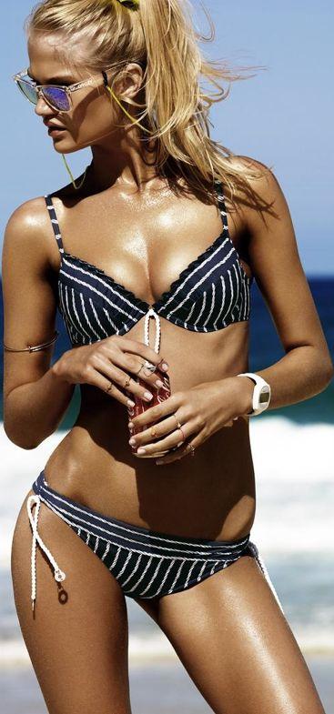 LOVE when bikini wax overweight